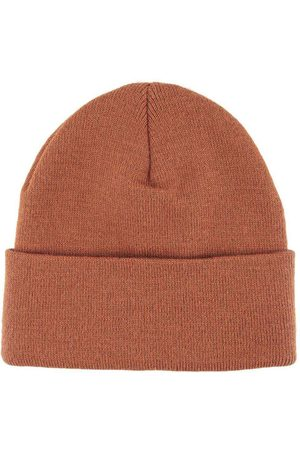 Levi's Batwing Embroided Beanie One Size Bordeaux