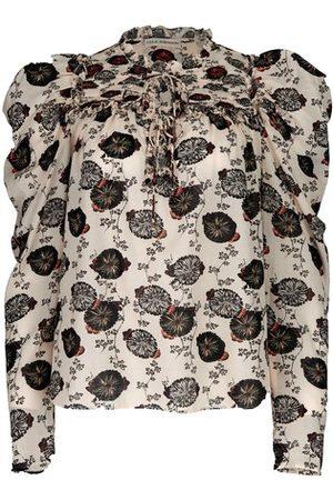 Ulla Johnson Bevin blouse