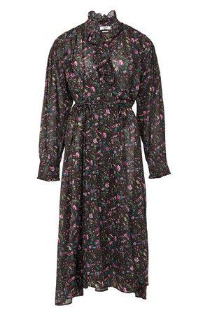 Isabel Marant Maelys long dress