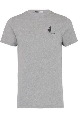 Isabel Marant Zafferh short-sleeves t-shirt