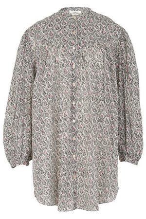 Isabel Marant Mildi shirt dress