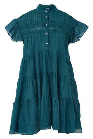 Isabel Marant Etoile Lanikaye mini dress