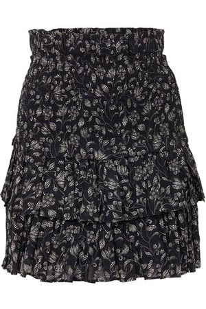 Isabel Marant Naomi mini skirt