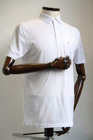 Gabicci Ladro Button Down Collar Polo Shirt