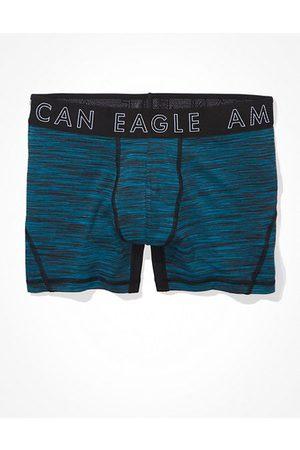 American Eagle Outfitters Men Boxer Shorts - Space Dye Mesh 4.5 Classic Boxer Brief Men's XS