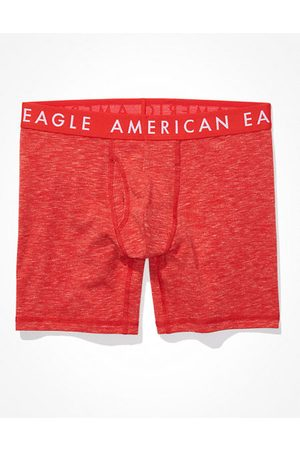 American Eagle Outfitters O Space Dye 6 Classic Boxer Brief Men's XS
