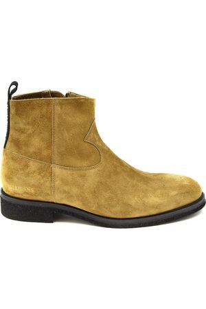 Golden Goose Boots Men suede : 100%