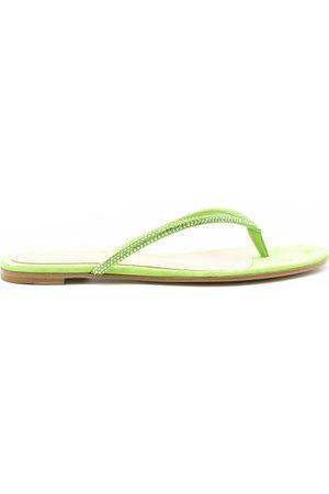 Gianvito Rossi Shoes Unisex chamois : 100%