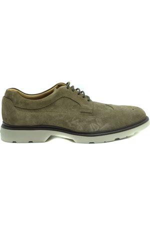 Hogan Shoes Unisex chamois : 100%