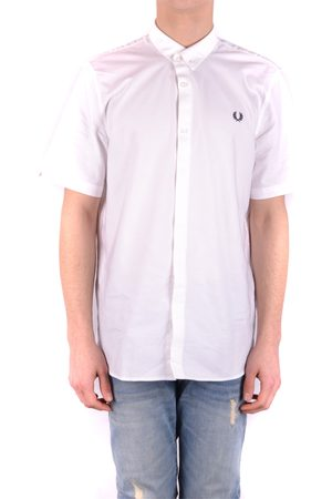 Fred Perry Women Casual Women cotton : 100%
