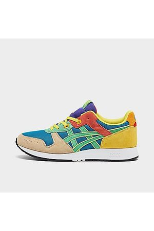 Asics Men's GEL-Lyte Classic Casual Shoes Size 8.0 Suede