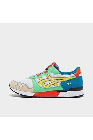 Asics Men's GEL-Lyte I Casual Shoes Size 8.0 Suede