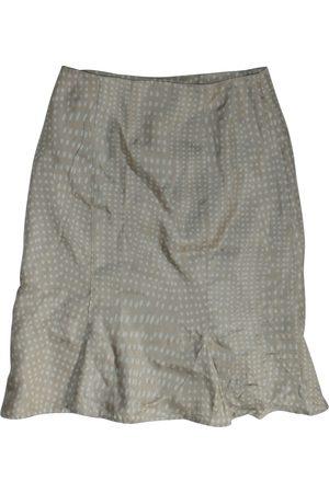 GUNEX Silk Skirts