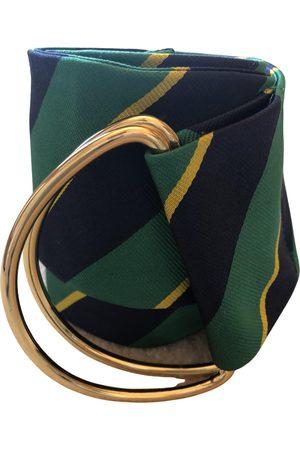 Polo Ralph Lauren Multicolour Silk Belts