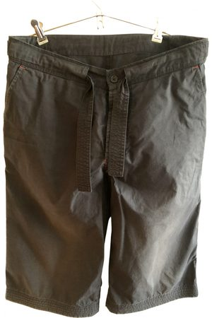Byblos Cotton Shorts