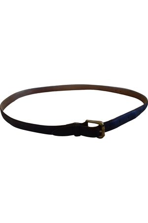 Longchamp Leather Belts