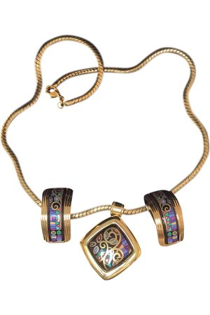 Michaela Frey Gold plated Jewellery Sets