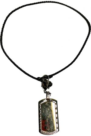 Dolce & Gabbana Metal Necklaces