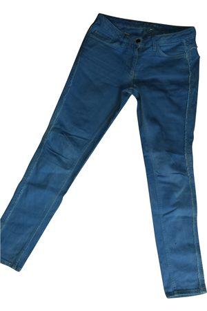 Sandro Cotton - elasthane Jeans