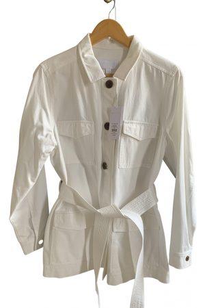 The White Company Cotton Jackets