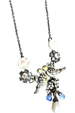 Les Néréides Women Necklaces - Multicolour Long Necklaces