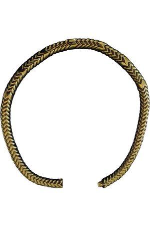 Bvlgari Yellow Necklaces