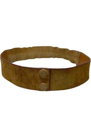 VALENTINO GARAVANI Cloth Belts