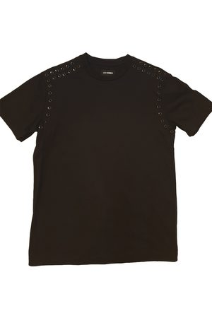 Les Hommes Cotton T-Shirts
