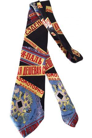 Byblos Multicolour Silk Ties
