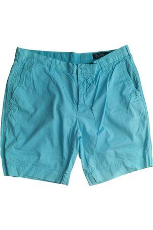 Polo Ralph Lauren Men Shorts - Cotton Shorts