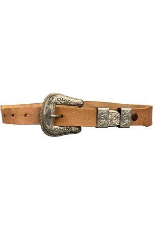 AUTRE MARQUE Leather Belts