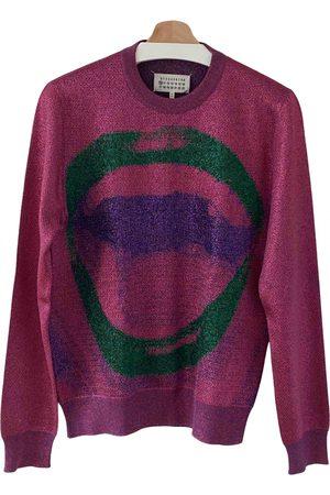 Maison Martin Margiela Viscose Knitwear & Sweatshirts