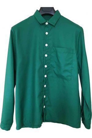 SUNNEI Cotton Shirts