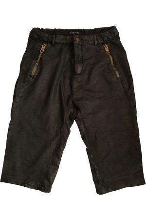 SUPERFINE Cotton Shorts