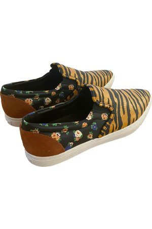 Coach Rubber Trainers