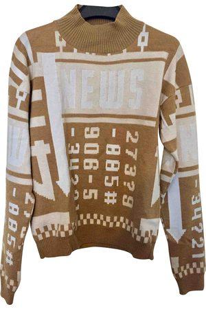 J.W.Anderson Wool Knitwear & Sweatshirts