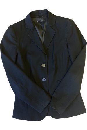 Sisley Wool blazer