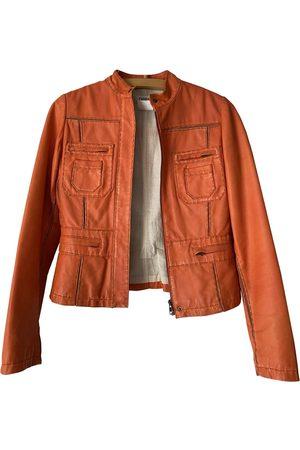 Hoss Intropia Leather Jackets