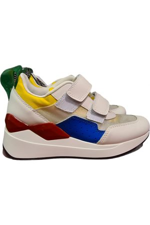 Sixtyseven Multicolour Polyester Trainers