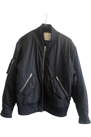 Samsøe Samsøe Polyester Leather Jackets