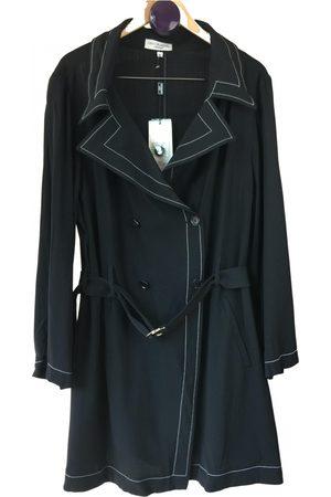 IVAN GRUNDHAL Trench coat