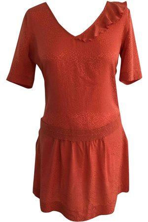 Bash Silk Dresses