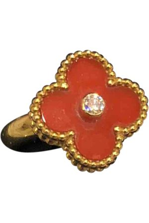 Van cleef Women Rings - Yellow gold Rings
