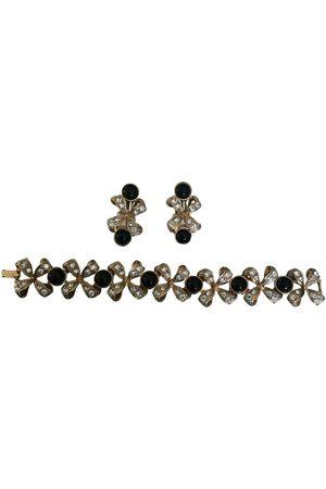 Nagel Crystal Jewellery Sets