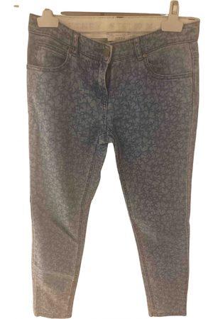 Stella McCartney Denim - Jeans Jeans
