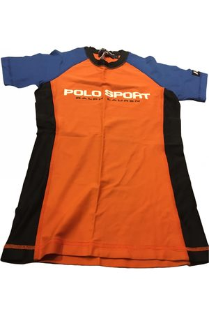 Polo Ralph Lauren Synthetic T-Shirts