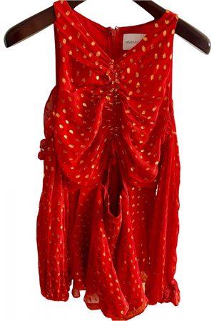 Alice McCall Silk Jumpsuits