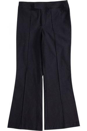 Isabel Marant Straight pants