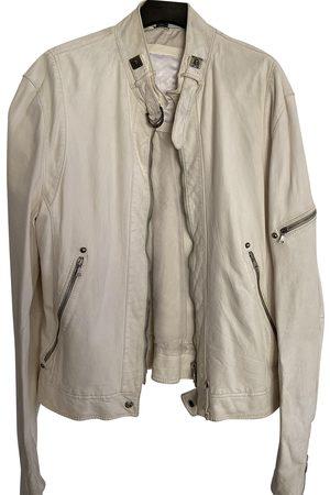 John Richmond Leather Jackets