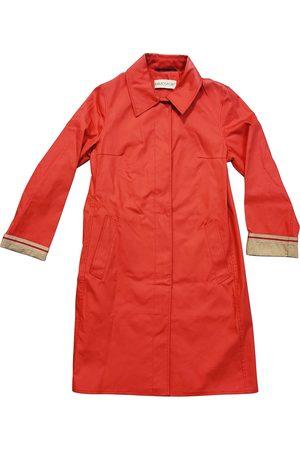 RAMOSPORT Cotton Coats